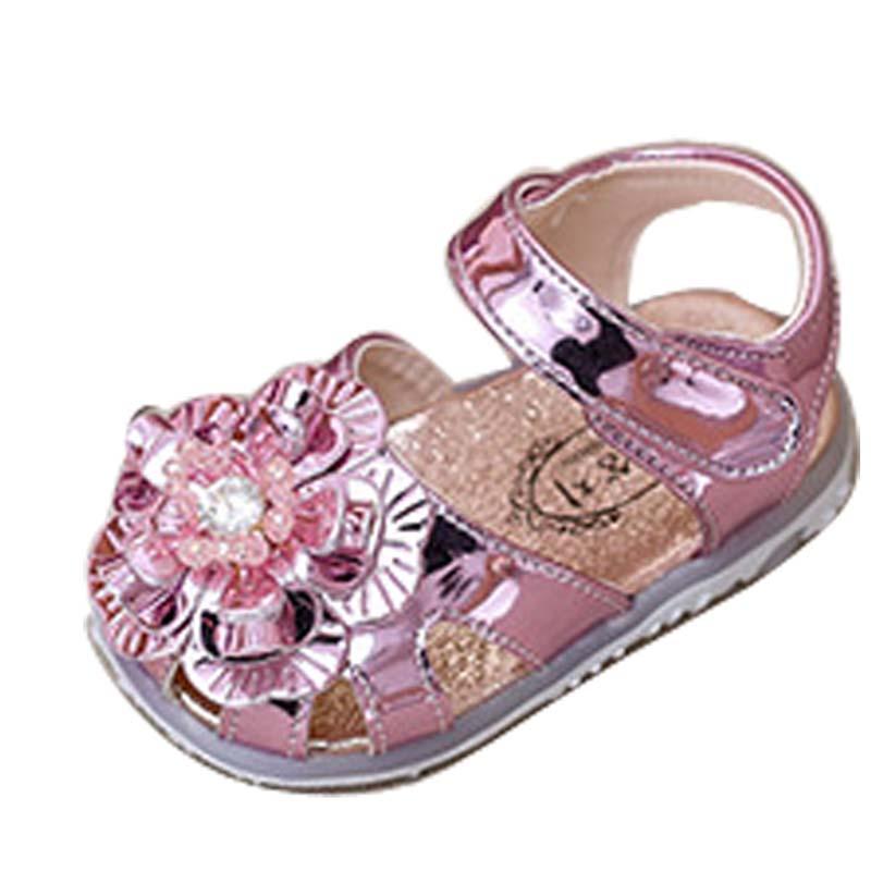 Gaorui Розовый цвет 6 ярдов Шатрово обувь для девочек купить