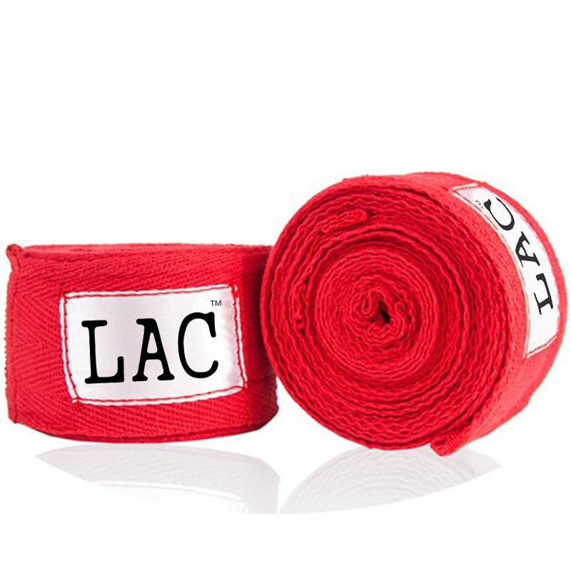LAC красный  2 шт