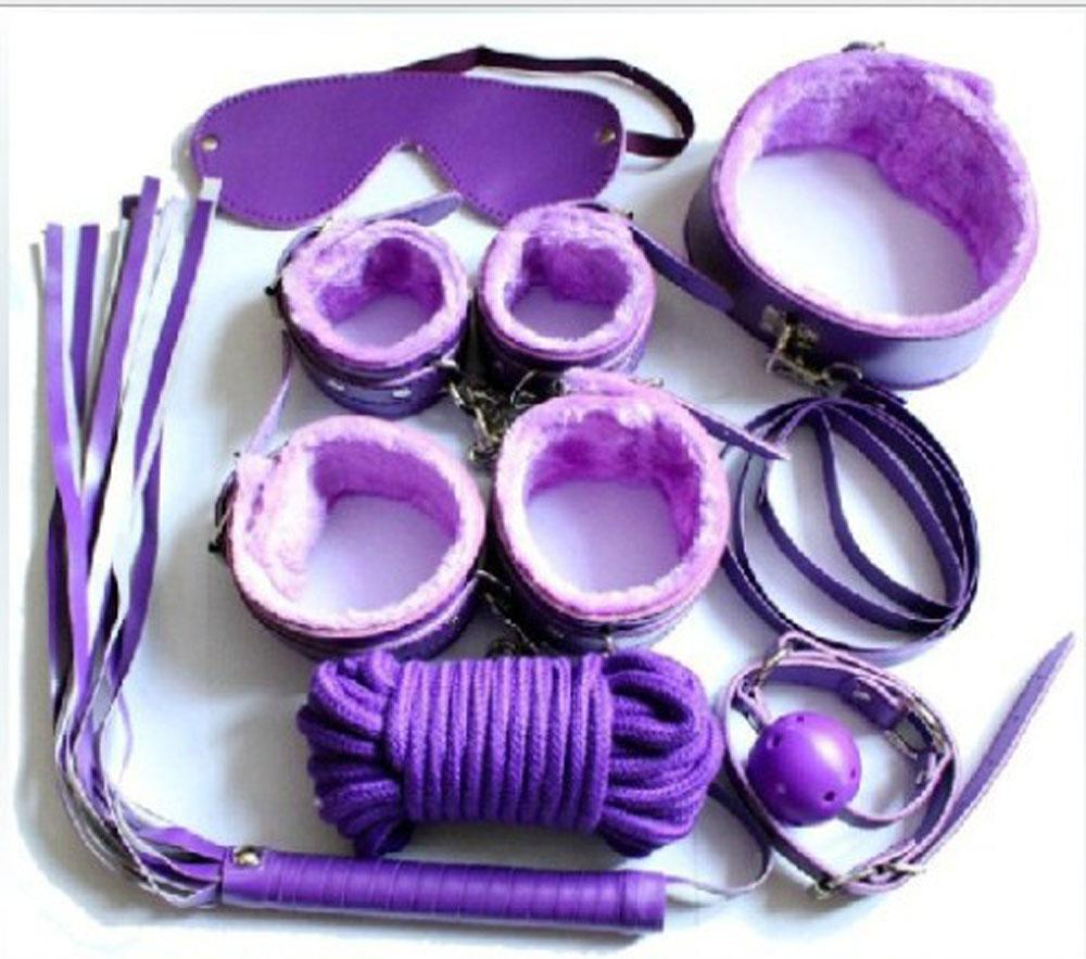 BangLong Фиолетовый цвет podium комплект для фиксации упряжь на тело