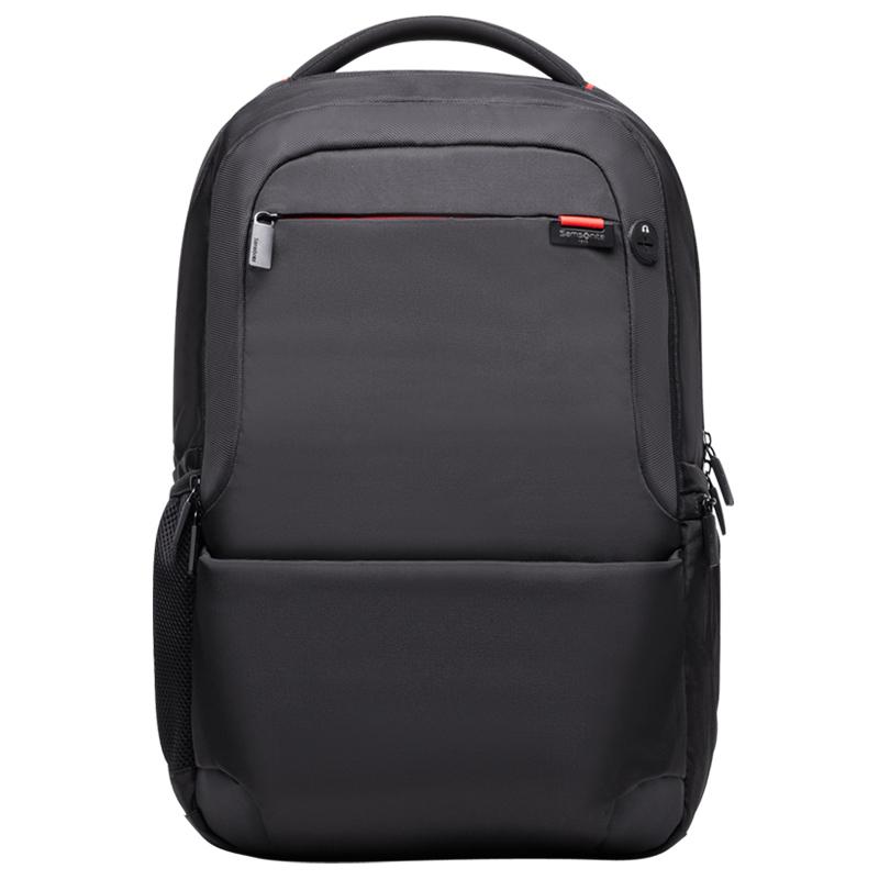 JD Коллекция Черный 15 дюймов samsonite samsonite плечо сумка 2016 новый мужской парный рюкзак компьютер мешок 14 дюймов i33 64001 сине зеленый зеленый