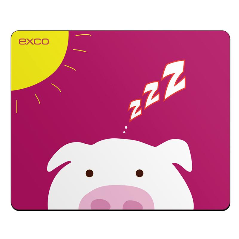 JD Коллекция Pink Pig 280X220X3mm дефолт joycollection