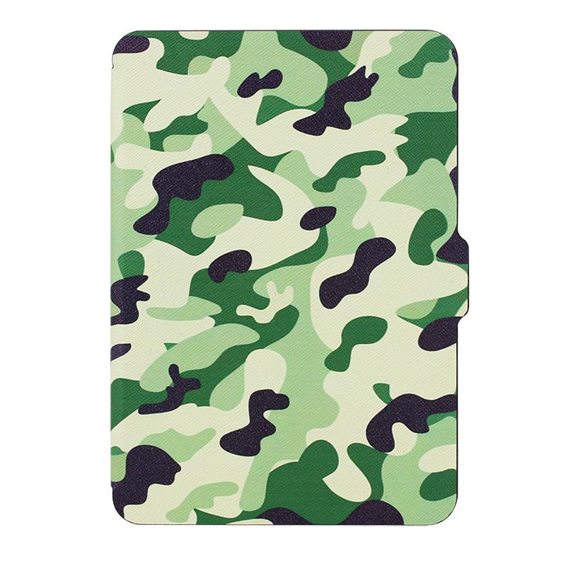 AKWS Джунглевый зеленый