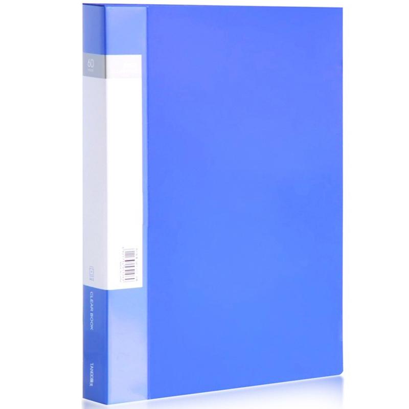 JD Коллекция A4 страничная брошюра -60 - Single дефолт joycollection