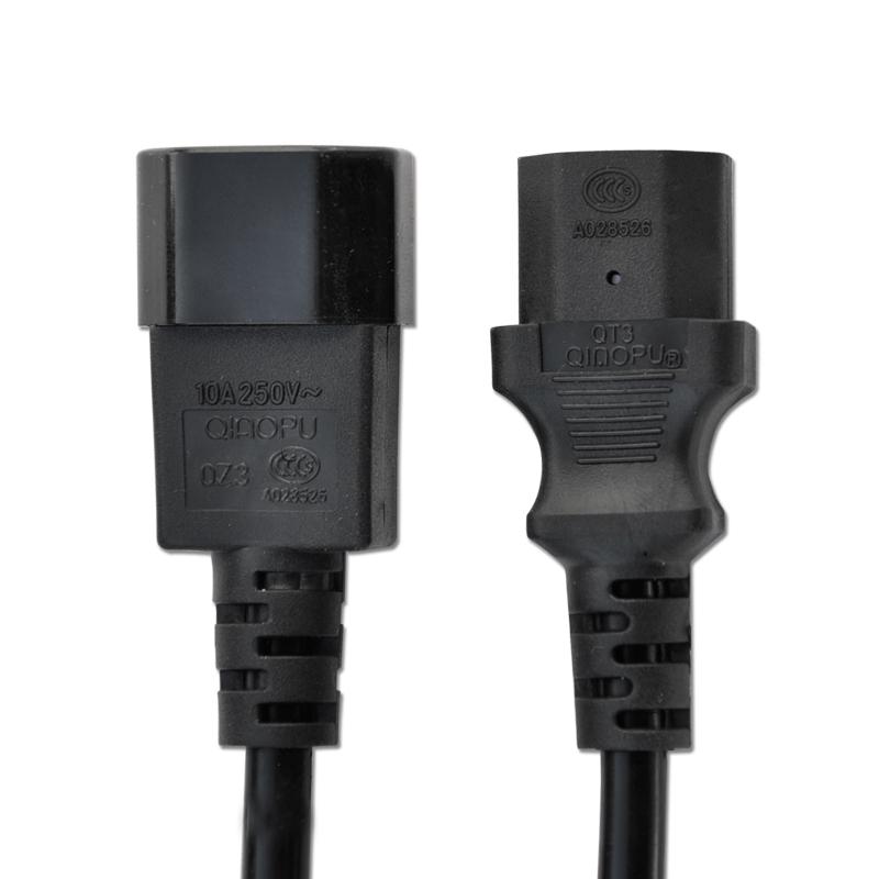 JD Коллекция чёрный towe кабель для питания pdu сервер кабель для удлинителя