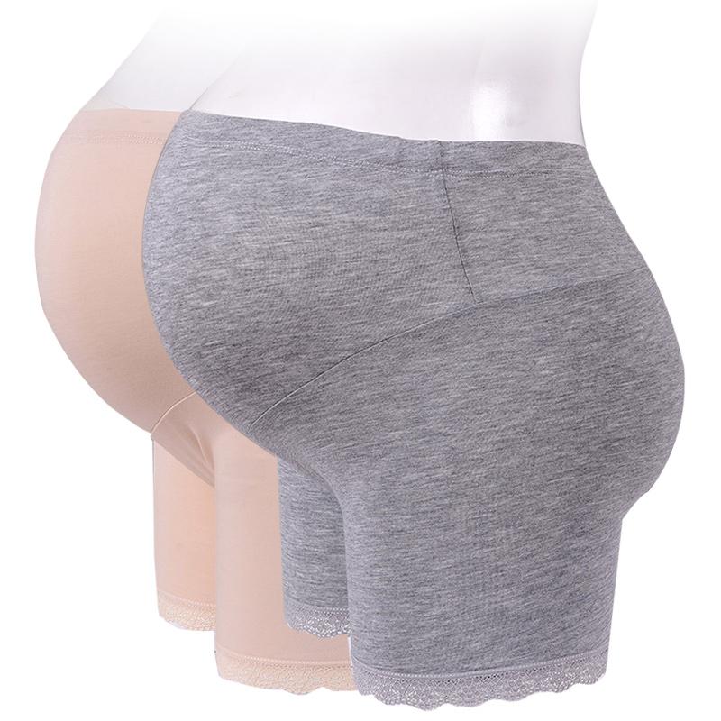 JD Коллекция бюстгальтеры беременных женщин для беременных женщин эластичные брюки для брюк m402 светло серый xl