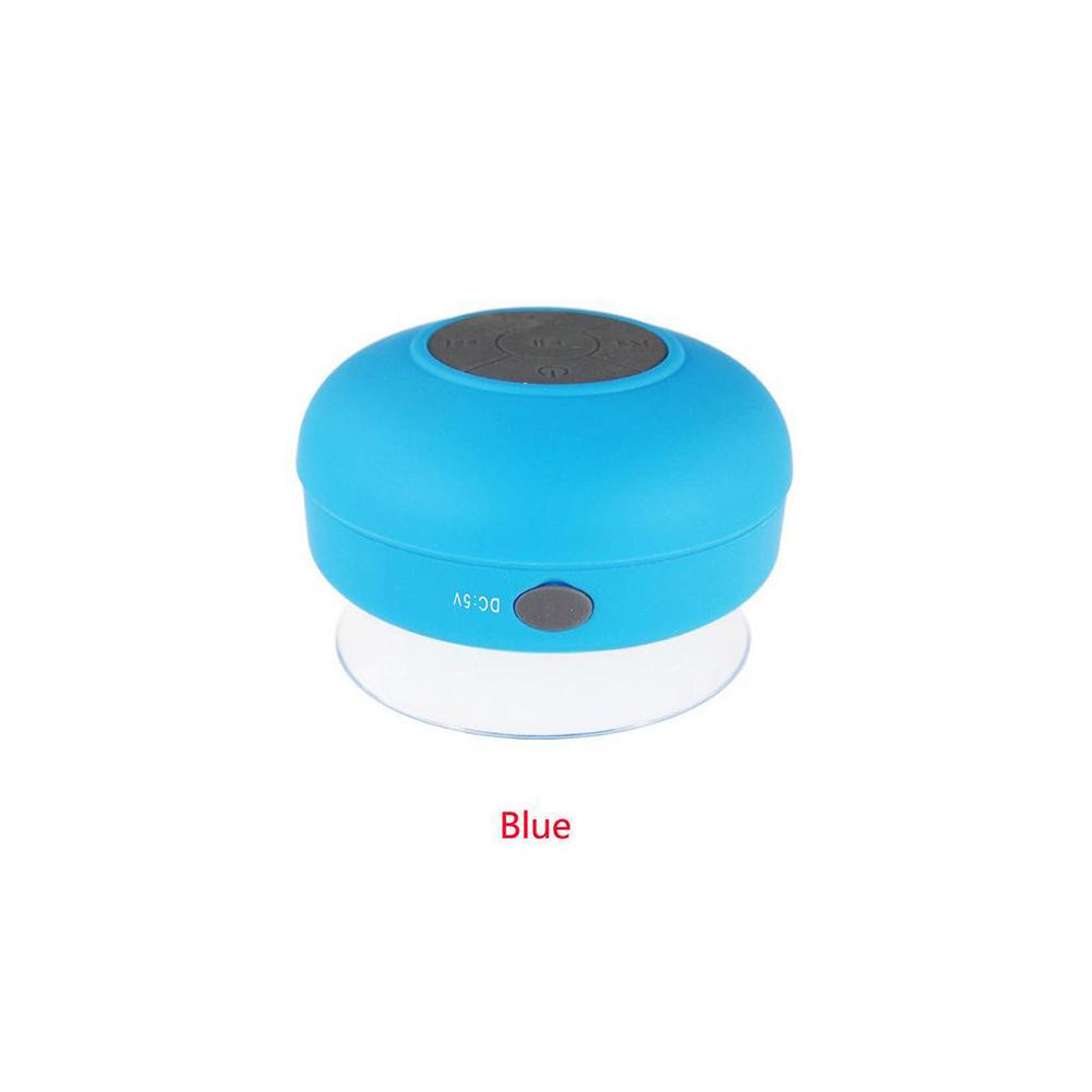 MyMei Синий цвет blitzwolf® f1 bluetooth 4 0 wireless 1800mah aux in hands free calls supported pocket speaker