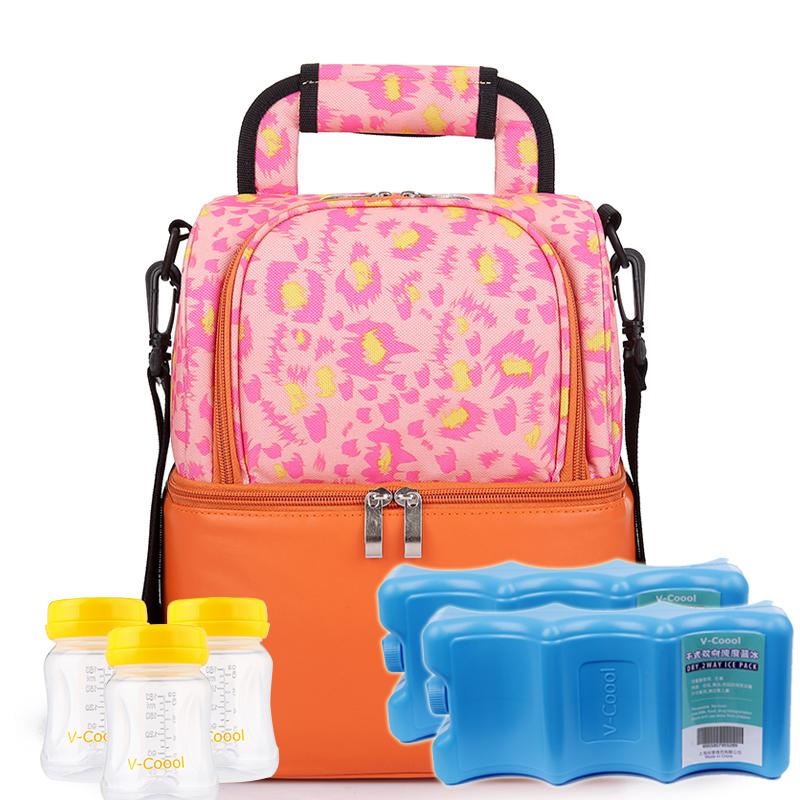 JD Коллекция сумка для материнского молокасухой ледмолочная бутылка life premium нектар вишневый 1 л