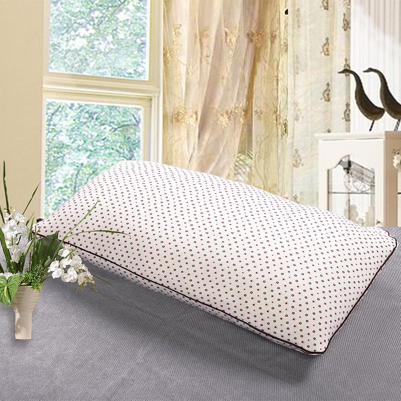 JD Коллекция Красота мягкая подушка 45 70см jd коллекция капок подушка односторонняя 45 70см