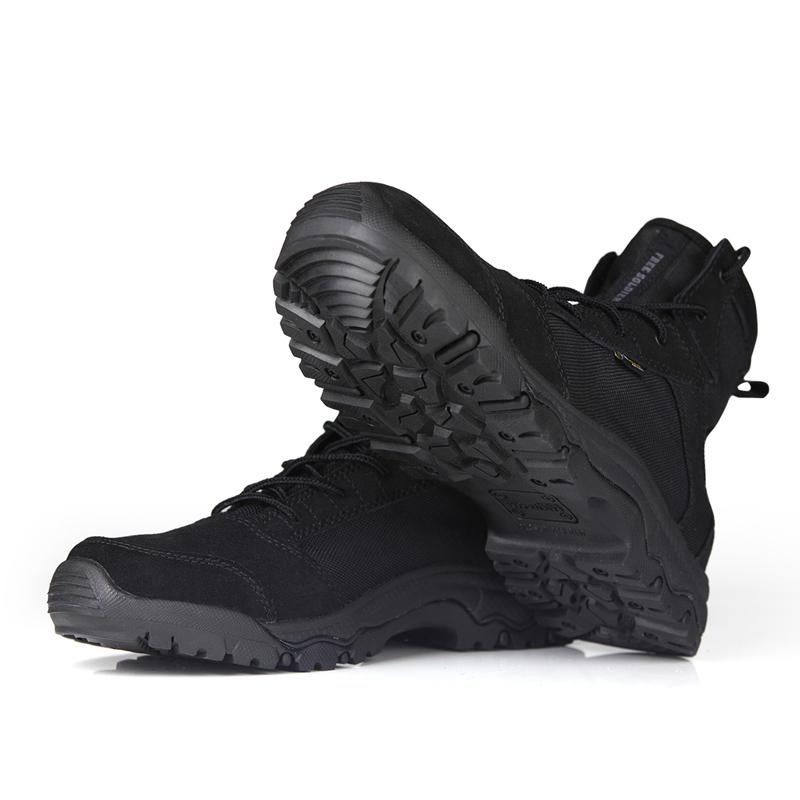 FREE SOLDIER черный 65 US free soldier спортивные мужские носки воздухопроницаемые быстросохнущие носки изготовлены из полиэстрового волокна москва склад