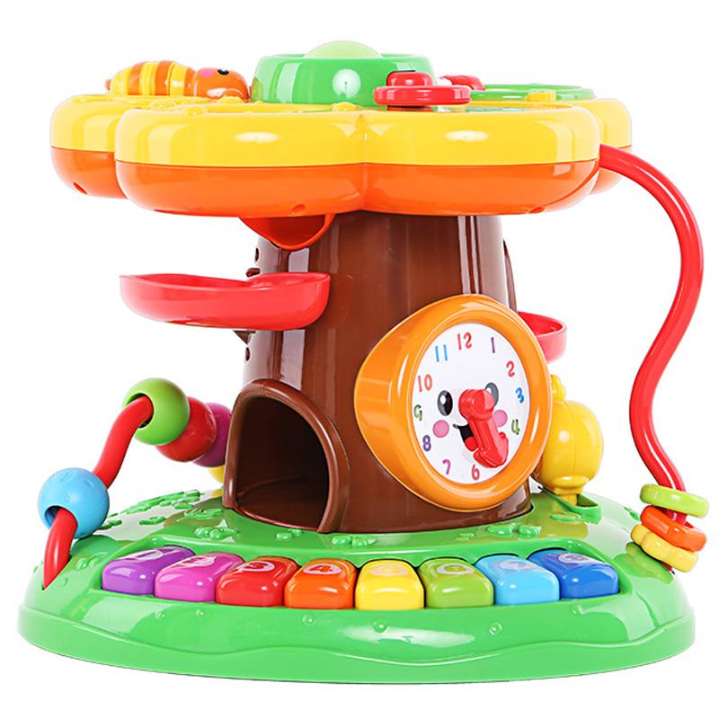 JD Коллекция Дошкольный парк специального образования дефолт развивающие игрушки playgo сафари парк