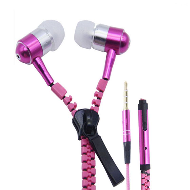 MyMei Розовый цвет baseus h02 universal in ear earphone for iphone xiaomi with mic stereo hifi headphone earbuds headset fone de ouvido kulakl k