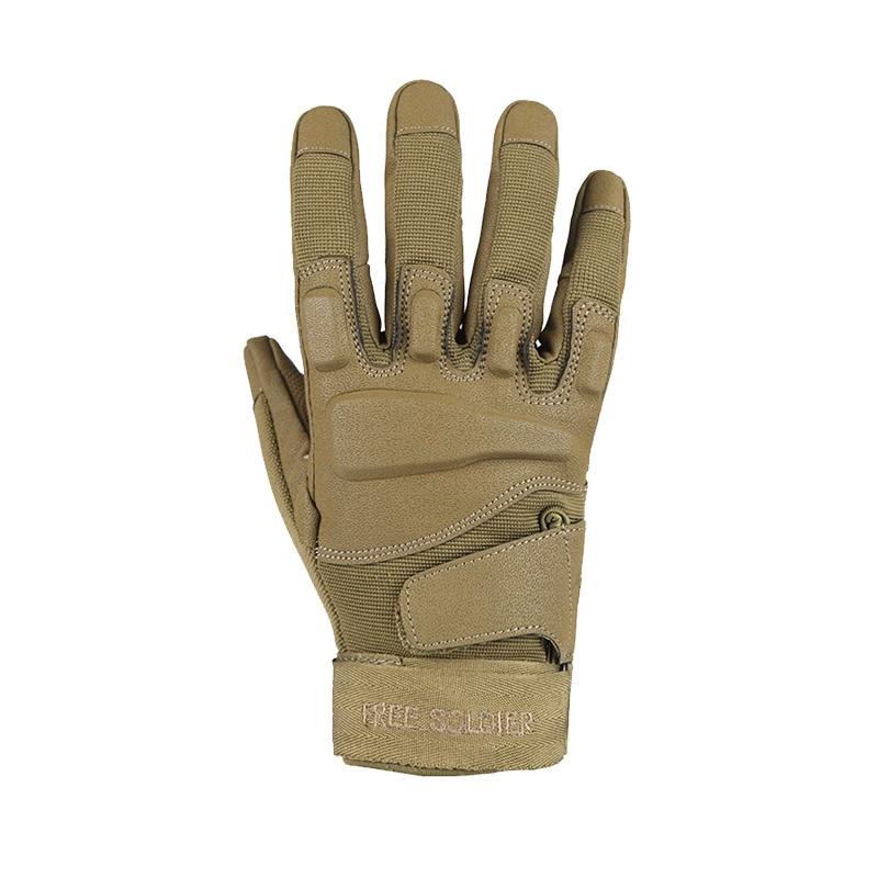 FREE SOLDIER песчаный цвет S free soldier спортивные очки с поляризованным светом тактические пуленепробиваемые очки москва склад