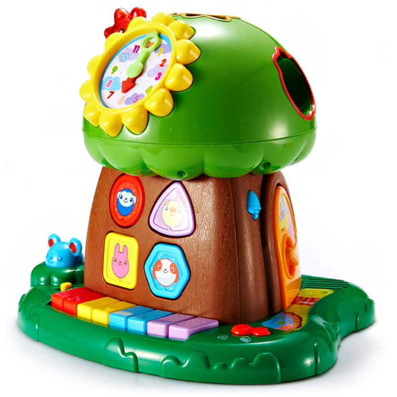 Игрушки JD Коллекция Электронная игрушка строительные блоки дефолт фото