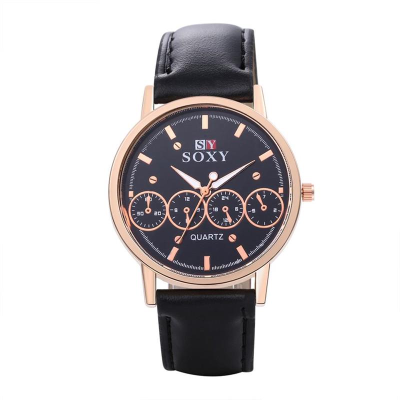 Dachma Черный wh0039a модная серия наручные часы