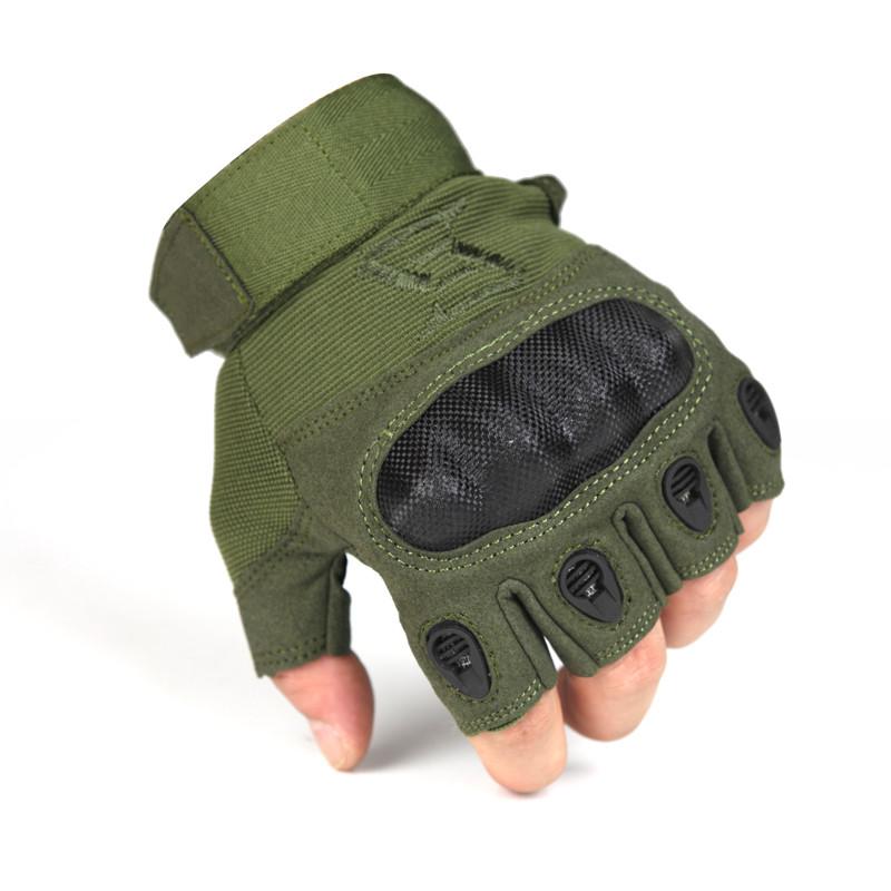 FREE SOLDIER армейский зеленый цвет S