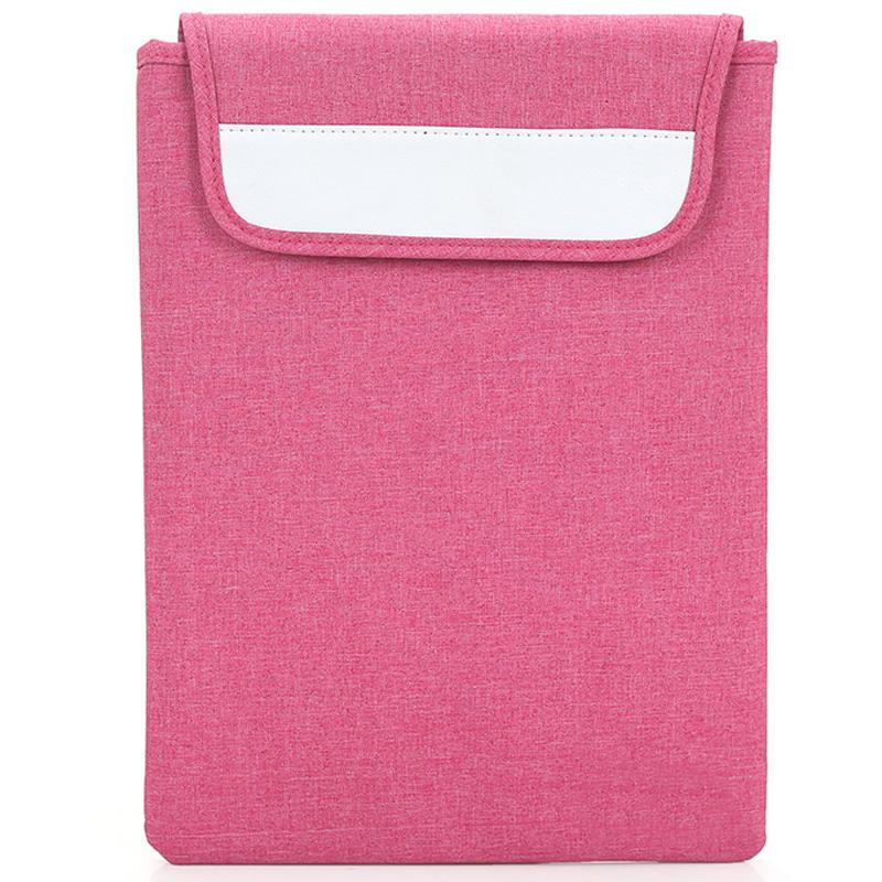 JD Коллекция розовый 133 дюймов сумка для ноутбука с облачной сумкой 13 3 дюймовый ноутбук для ноутбука lenovo dell macbook pro air bag