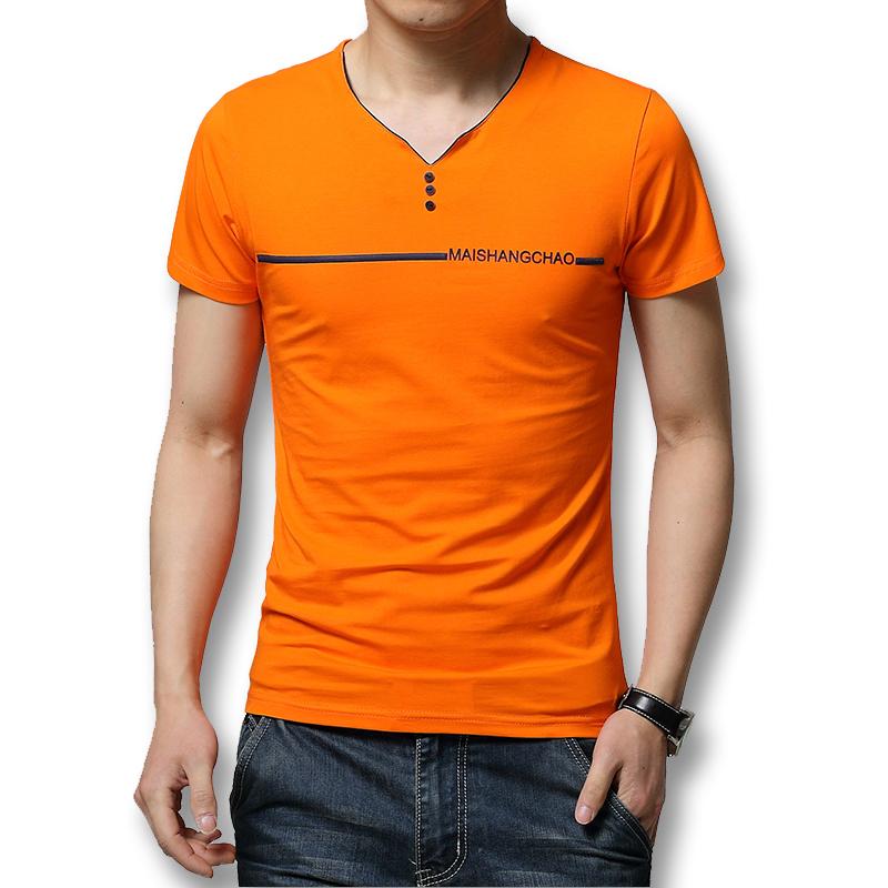 SRLD Оранжевый цвет Номер М футболки