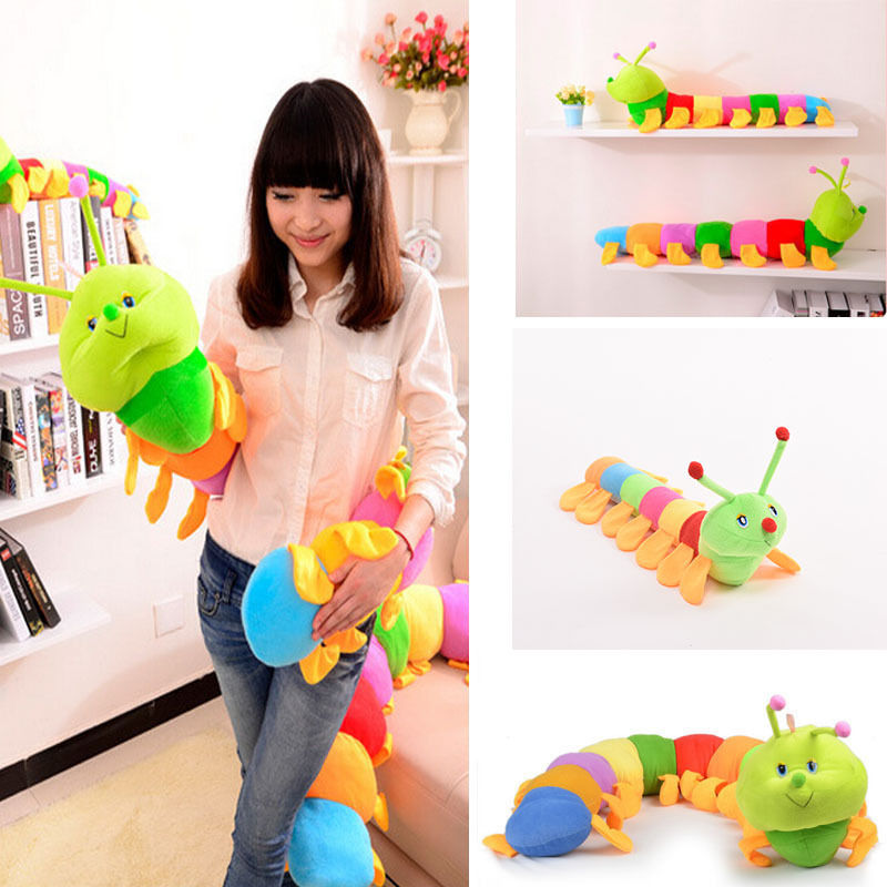 MyMei new creative plush bear toy cute lying bow teddy bear doll gift about 50cm