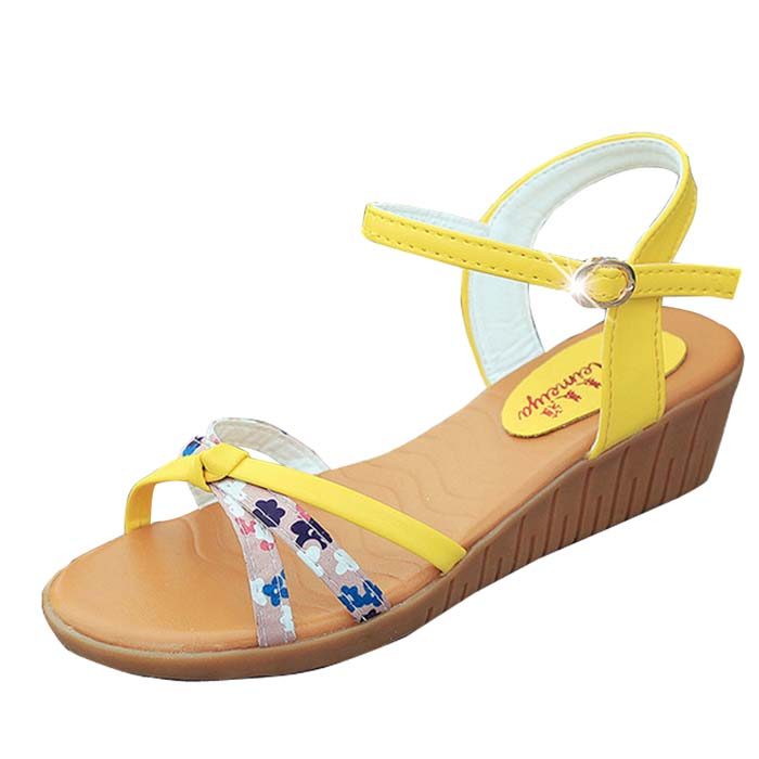 Gaorui Жёлтый цвет 55 ярдов обувь харьков интернет магазин