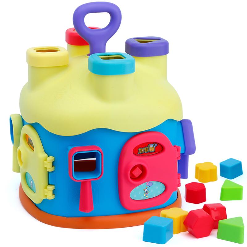 JD Коллекция Борьба вставленные блоки дома дефолт bmw серии детские игрушки автомобиля детские игрушки