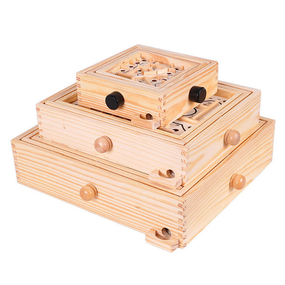 MyMei jaheertoy montessori early childhood educational wooden toys geometric assembling blocks baby shape cognition teaching aid