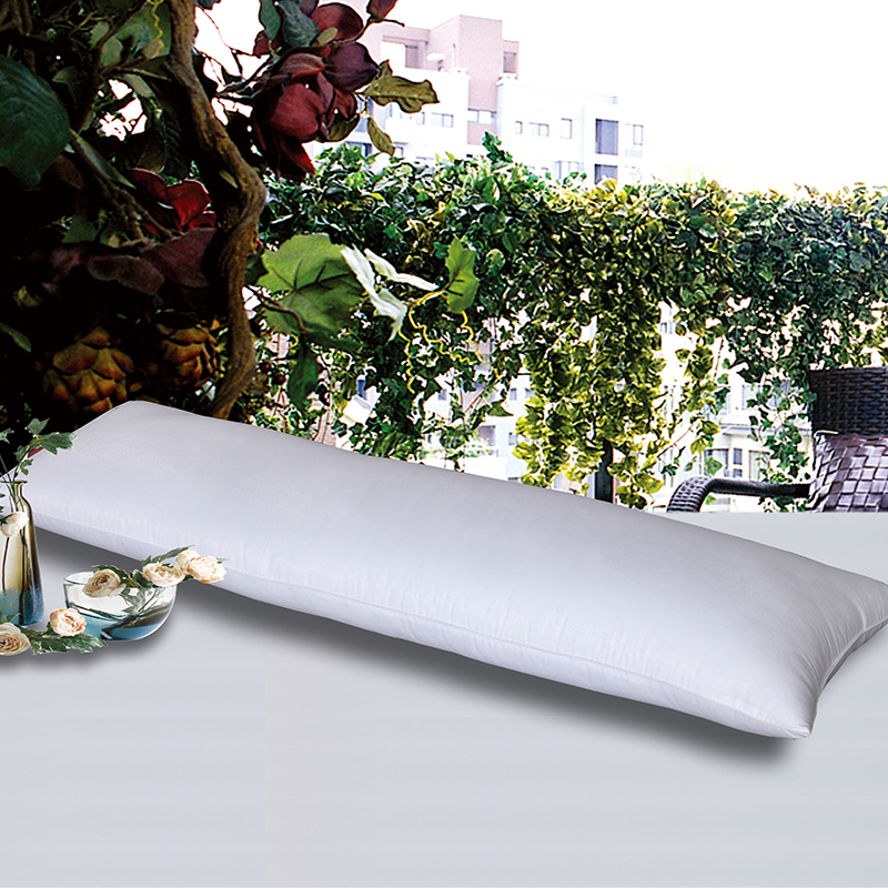 JD Коллекция Длинные подушки 45 150см jd коллекция капок подушка односторонняя 45 70см