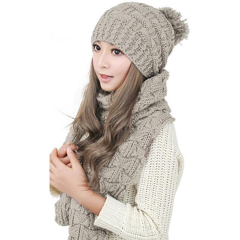 MyMei бежевый hot toddler 1 8y baby girl boy winter boy skull hat warm beanie caps woolen hats