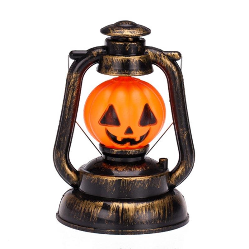 MyMei желтый halloween pumpkin wizard hat pendant necklace