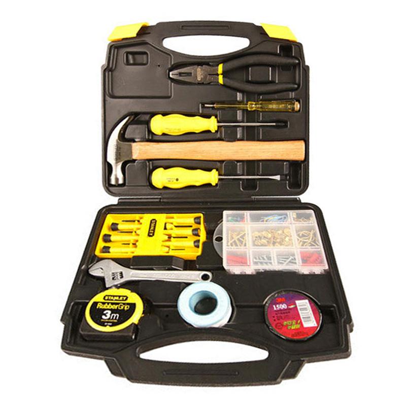 JD Коллекция Бытовая 25 комплектов SET Classic дефолт набор из 20 инструментов stanley zipper wallet 1 90 597