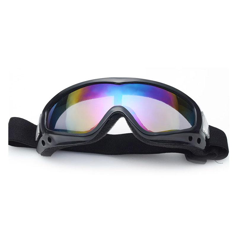 BangLong Черный Цветной Меркурий UV защита на открытом воздухе Виды спорта лыжа Сноуборд Кататься на коньках очки