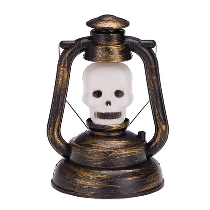 MyMei Белый цвет halloween pumpkin wizard hat pendant necklace