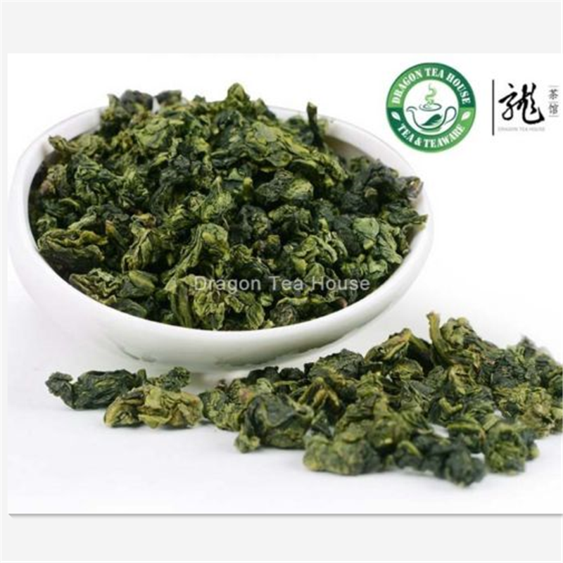 Dragon Tea House 50g