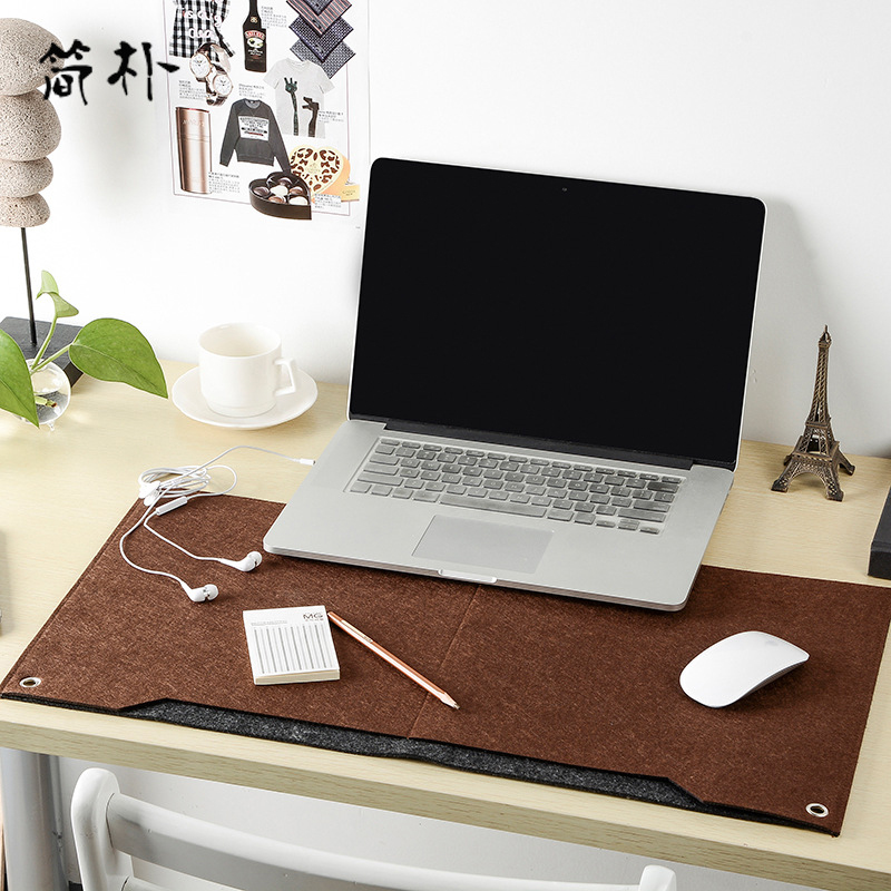 MyMei Коричневый lazy folding bed on a laptop computer desk student dormitory receive table can be portable writing desk