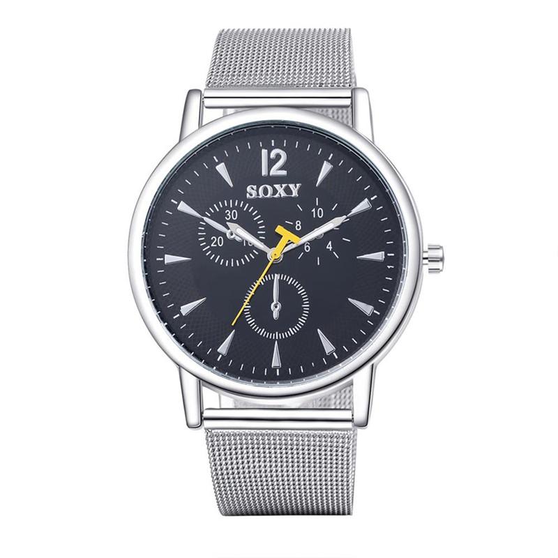 Dachma Черный wh0019 модная серия наручные часы