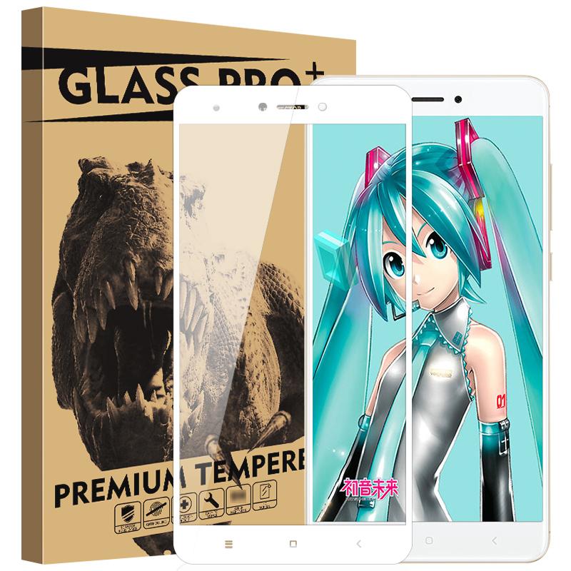 JD Коллекция защитное закаленное стекло koolife для xiaomi redmi note 4 note 4x версии 4gb 64gb