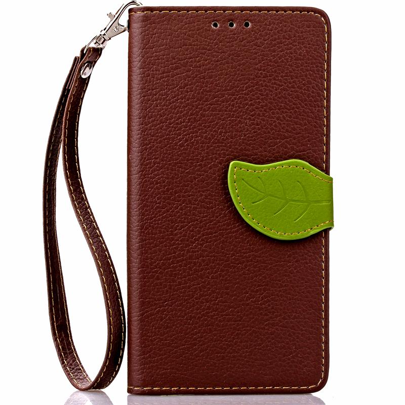 GANGXUN mooncase лич кожи кожа флип сторона кошелек держателя карты чехол с kickstand чехол для lg l70 зеленый