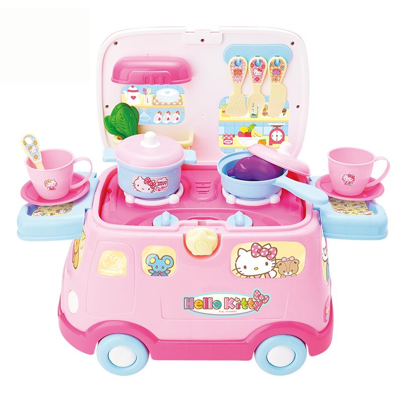 JD Коллекция Дисней игрушки кухня дефолт