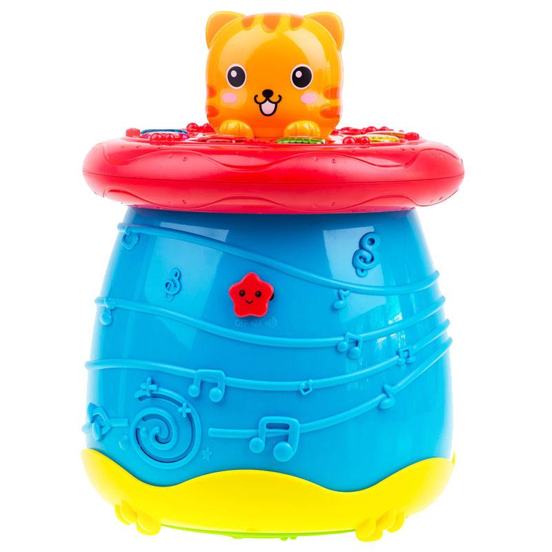 JD Коллекция Fun акробатика барабан дефолт bmw серии детские игрушки автомобиля детские игрушки
