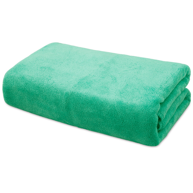 JD Коллекция Утолщение означает большой 60 × 160 дефолт yili yili автомойка автомойка утолщение аксессуары для чистки абсорбирующее полотенце 60см 160см