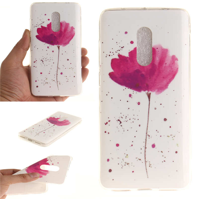 GANGXUN сотовый телефон xiaomi redmi 4x 16gb pink
