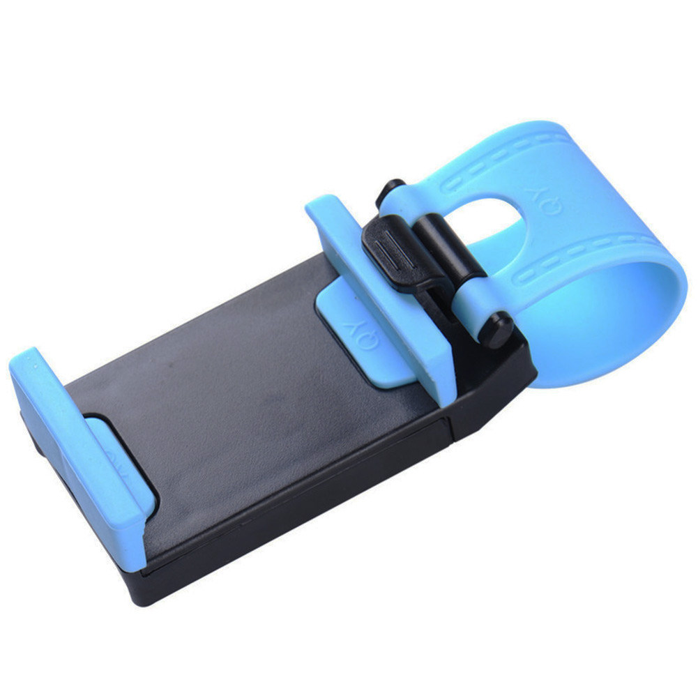 MyMei Синий цвет mobile phone holder car windshield mount