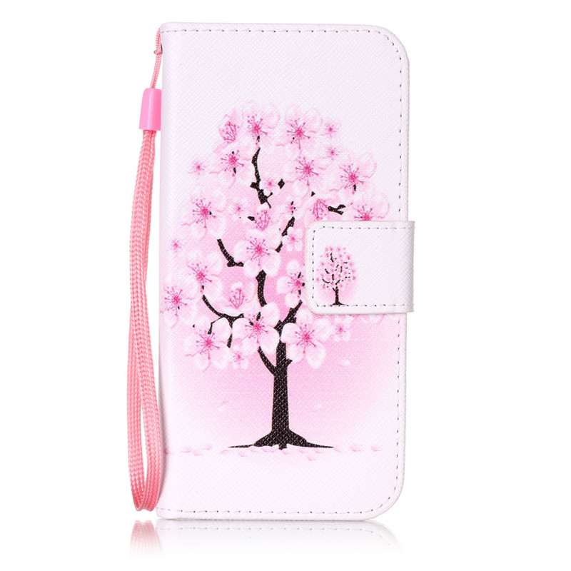 Чехол для Samsung Galaxy A32016A3100A310F pink dandelion design кожа pu откидной крышки кошелек для карты держатель для samsung j5prime