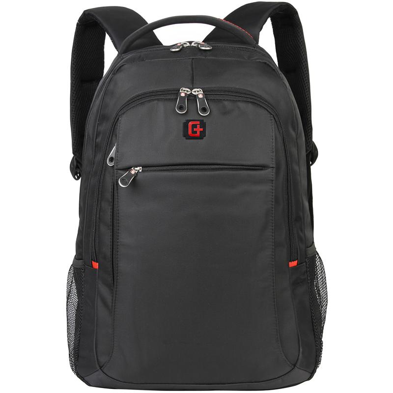 JD Коллекция Рюкзак SA-7719III черный дефолт svvissgem плеча сумку бизнеса случайных мужчин и женщин сумка 14 6 дюймовый ноутбук сумка sa 9666 черный