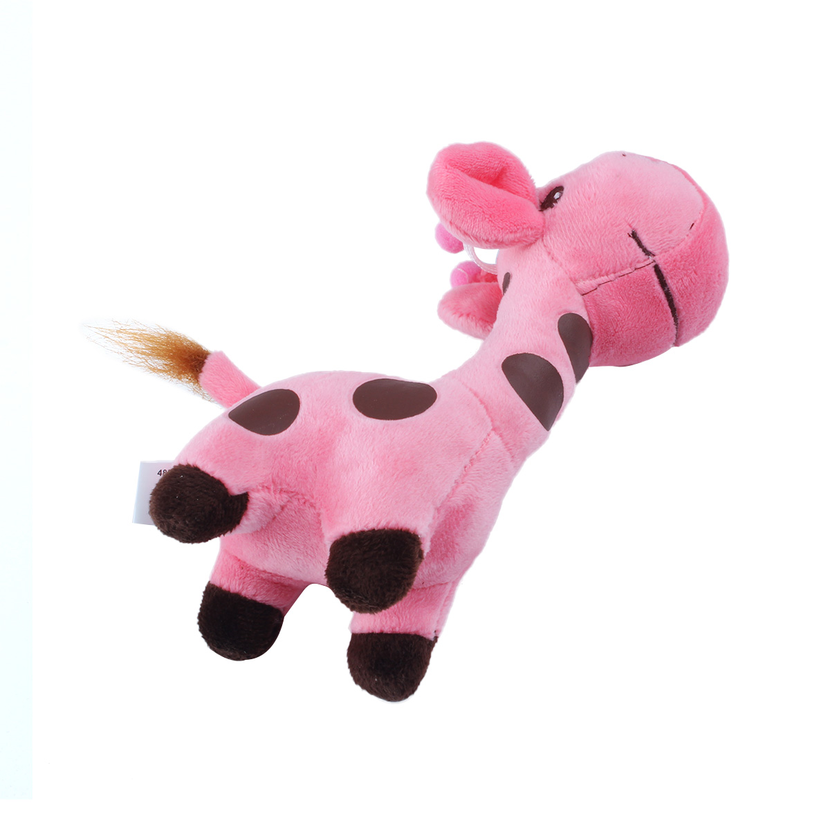 MyMei Розовый цвет kawaii fresh horse plush stuffed animal cartoon kids toys for girls children baby birthday christmas gift unicorn pendant dolls