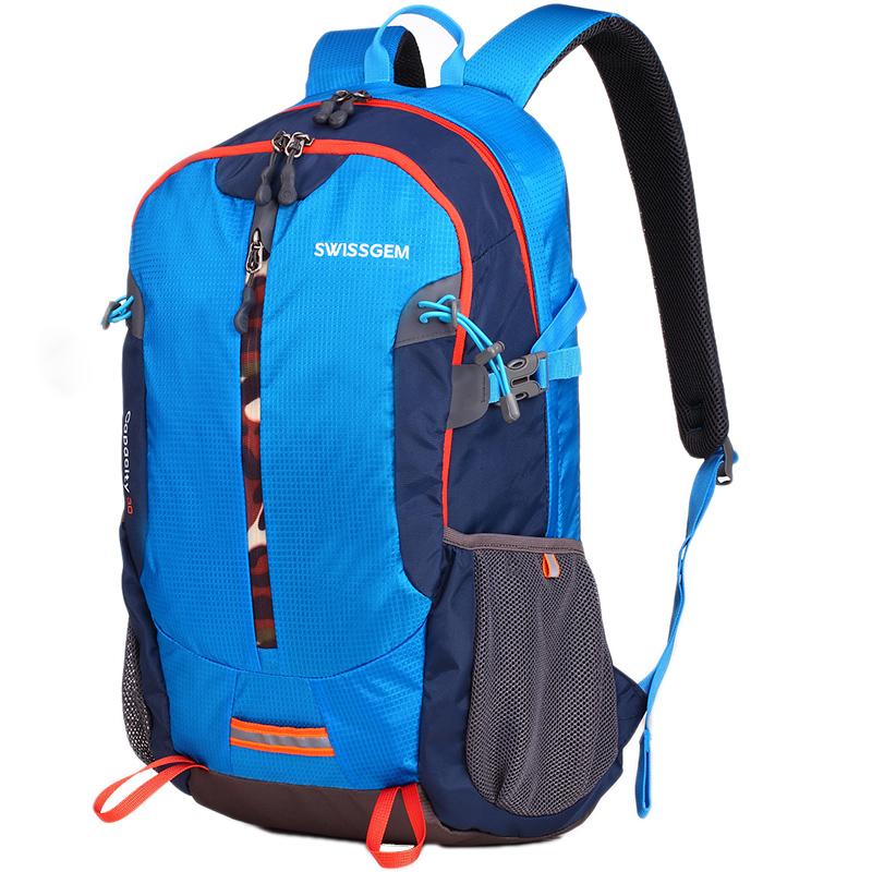 JD Коллекция Открытый восхождение мешок SA-9832 цвет синий дефолт