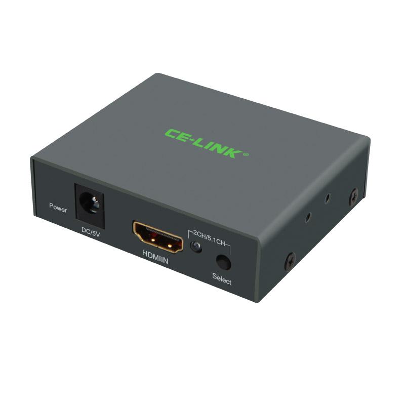 JD Коллекция аудио разделитель HDMI дефолт upgraded version dts ac3 to analog 5 1 audio decoder converter black eu plug