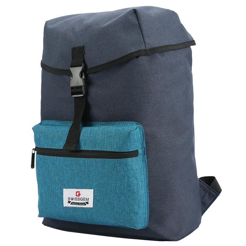 JD Коллекция SA-9931C циан дефолт svvissgem плеча сумку бизнеса случайных мужчин и женщин сумка 14 6 дюймовый ноутбук сумка sa 9666 черный