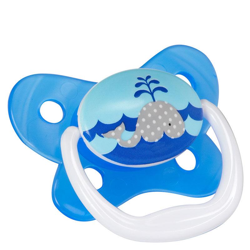 JD Коллекция Бабочка 0-6 месяцев синий дефолт drbrown s baby picifier с бабочкой 6 12 месяцев красный pv213 оригинальный импорт в сша