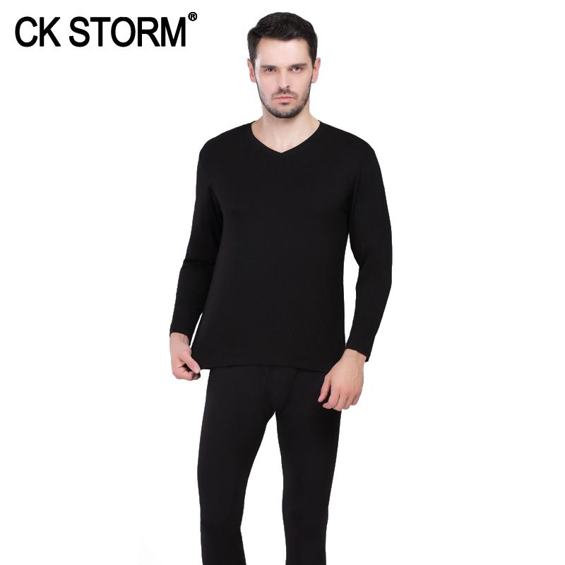 CK STORM Black Номер XXL Белье костюм