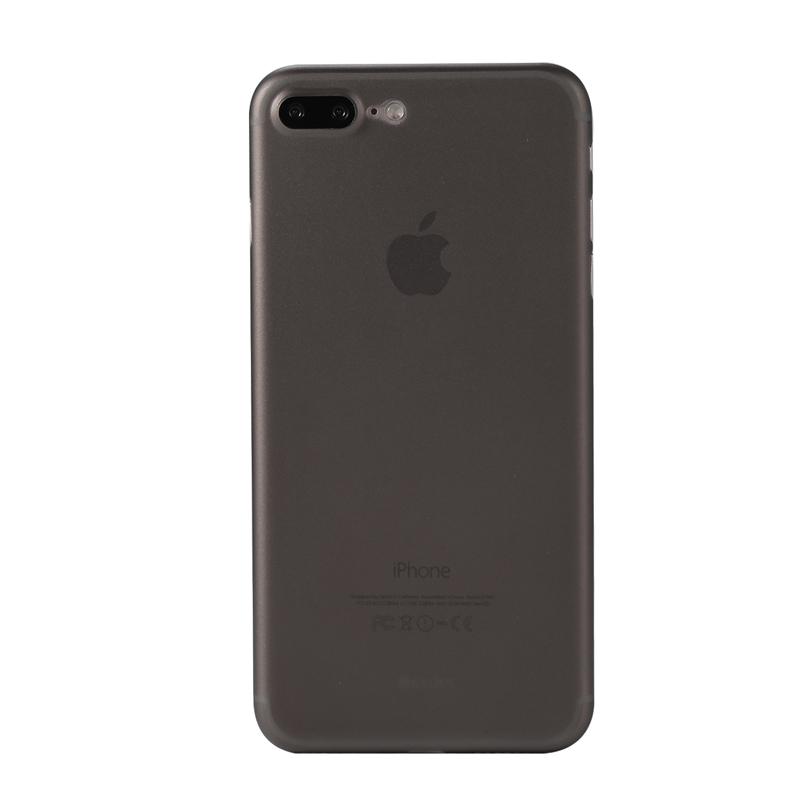JD Коллекция бункеры benks iphone8 plus 7 plus чехол для мобильного телефона apple 8 plus 7 plus защитный чехол тонкий матовый чехол полный чехол да черный